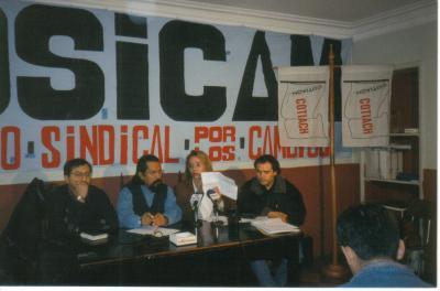 EL SINDICATO INDUSTRIAL OCHAGAVIA LTDA.